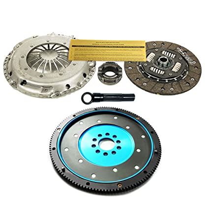 SACHS CLUTCH SUPER SET KIT & ALUMINUM FLYWHEEL VW GOLF GTI JETTA PASSAT 2.8L VR6