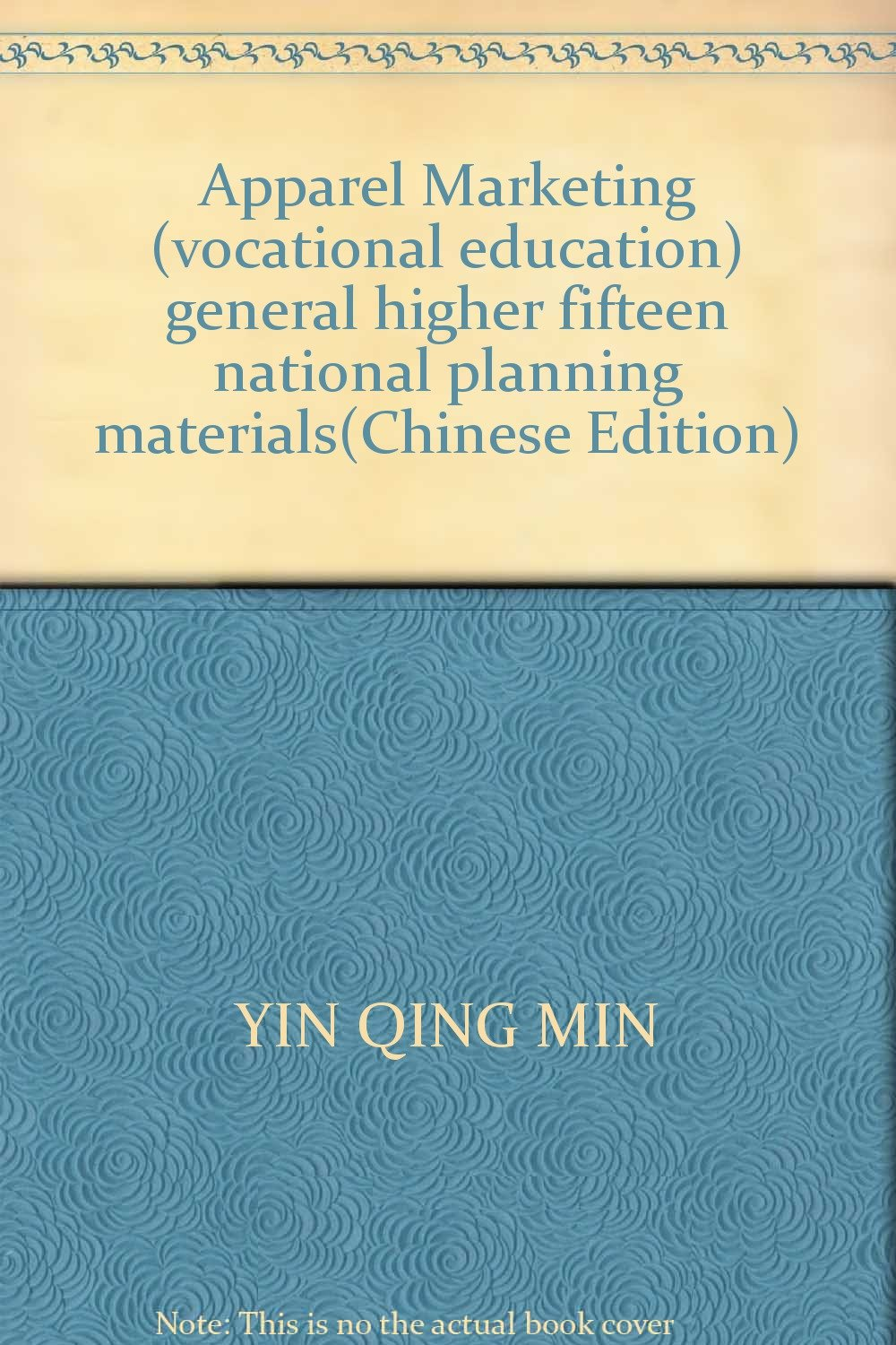 Download Apparel Marketing (vocational education) general higher fifteen national planning materials(Chinese Edition) pdf
