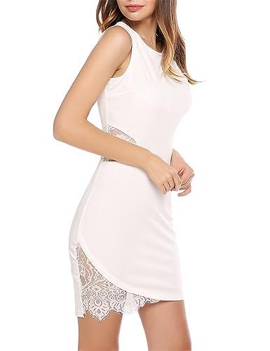 Meaneor Women's Elegant Sleeve...
