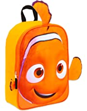Disney Toddler Preschool Backpack 10 inch Mini Backpack (Finding Nemo)