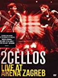 2CELLOS (Sulic & Hauser) Live at Arena Zagreb
