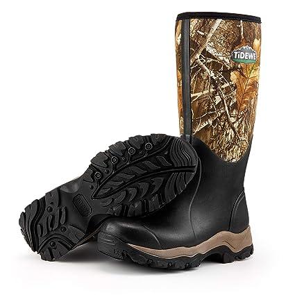 6321b8cfc36 Amazon.com  TideWe Hunting Boot for Men