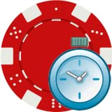 Easy Poker Timer - Texas Holdem Tournament Clock - Blind Timer