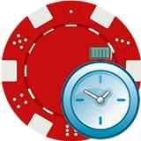 Easy Poker Timer - Texas Holdem Tournament Clock - Blind Timer