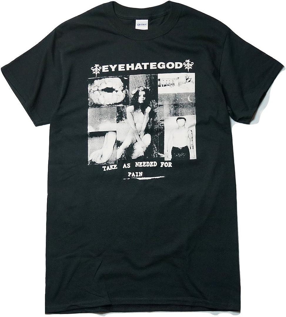Eyehategod Take as Needed for Pain T-Shirt
