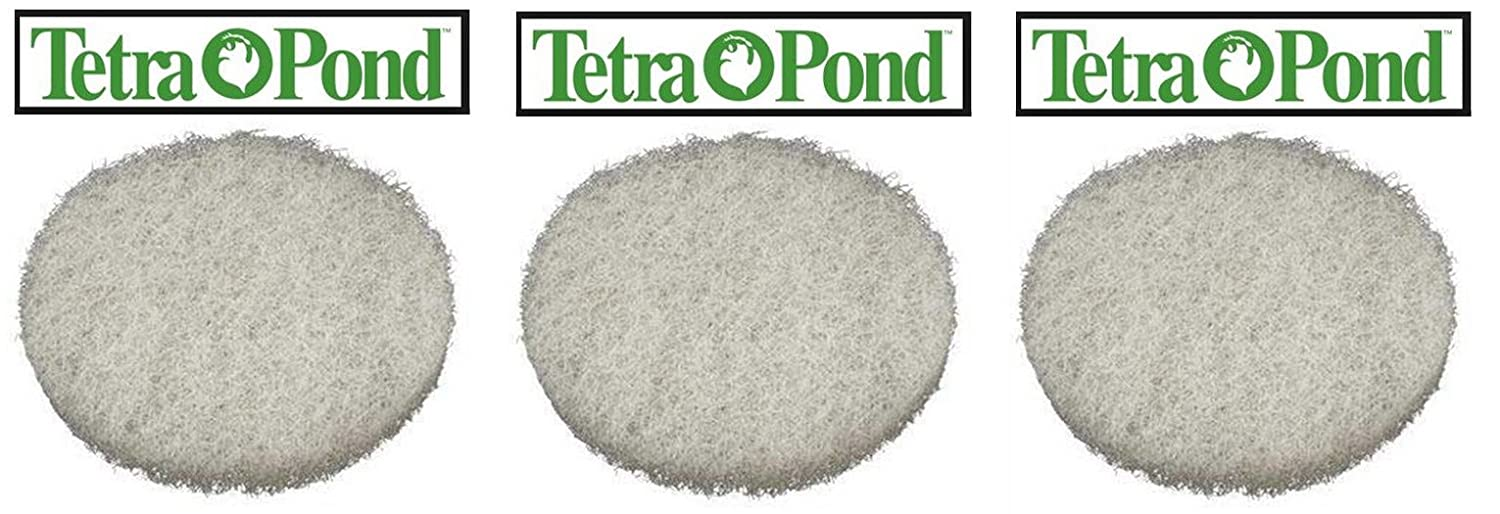 3-Pack TetraPond Waterfall Filter Replacement Pad (3-Pack)