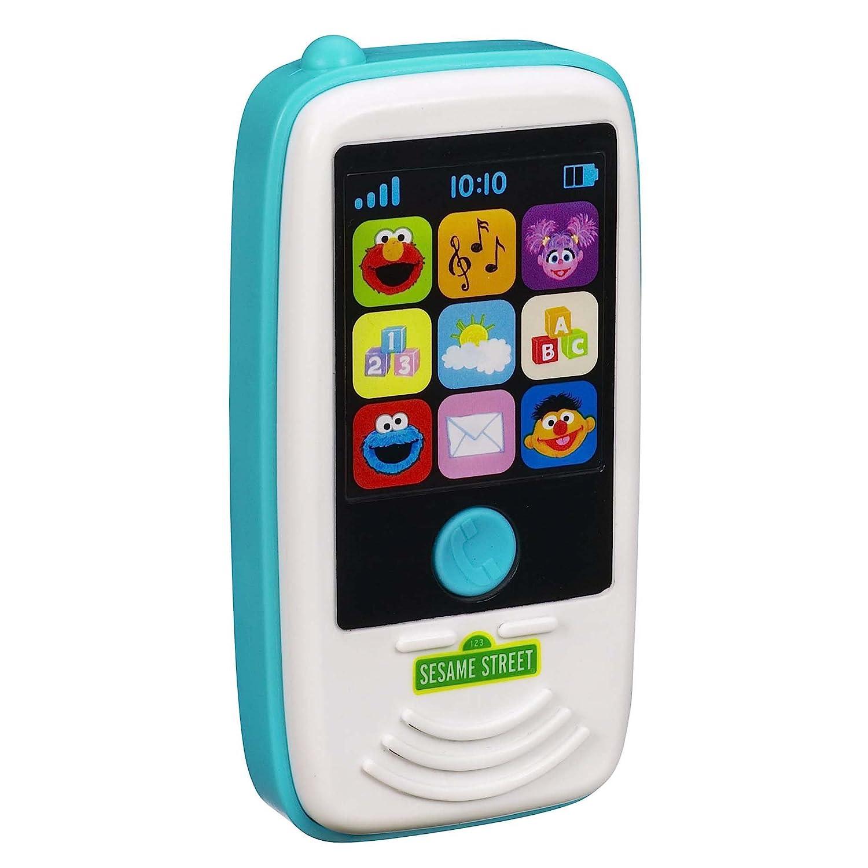 Playskool Sesame Street Smartphone