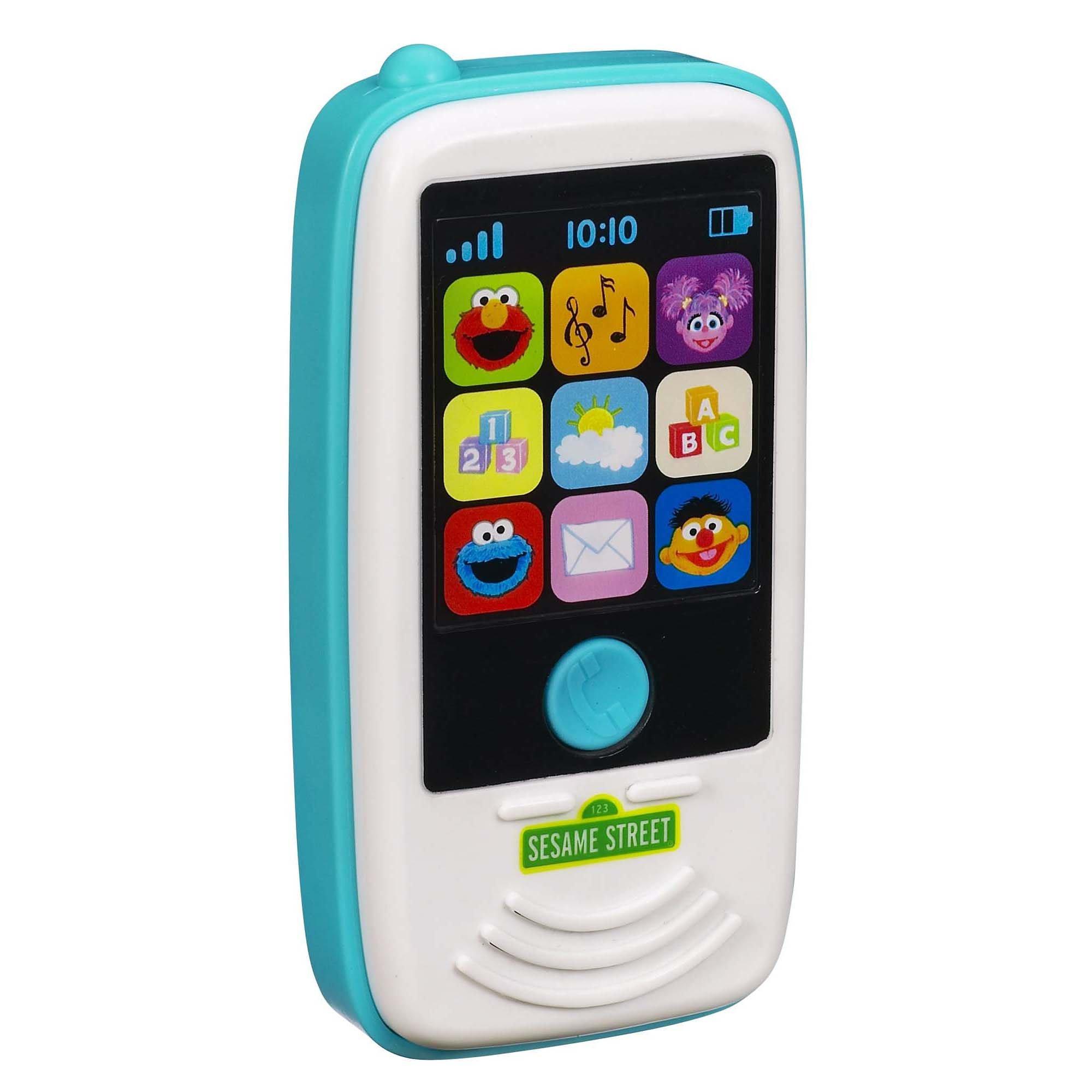 Playskool Sesame Street Smartphone by Playskool (Image #1)