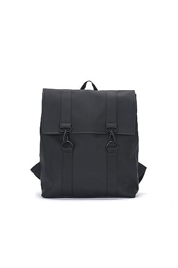Amazon.com  Rains MSG Bag Black  Sports   Outdoors 1fdf9cc3312be