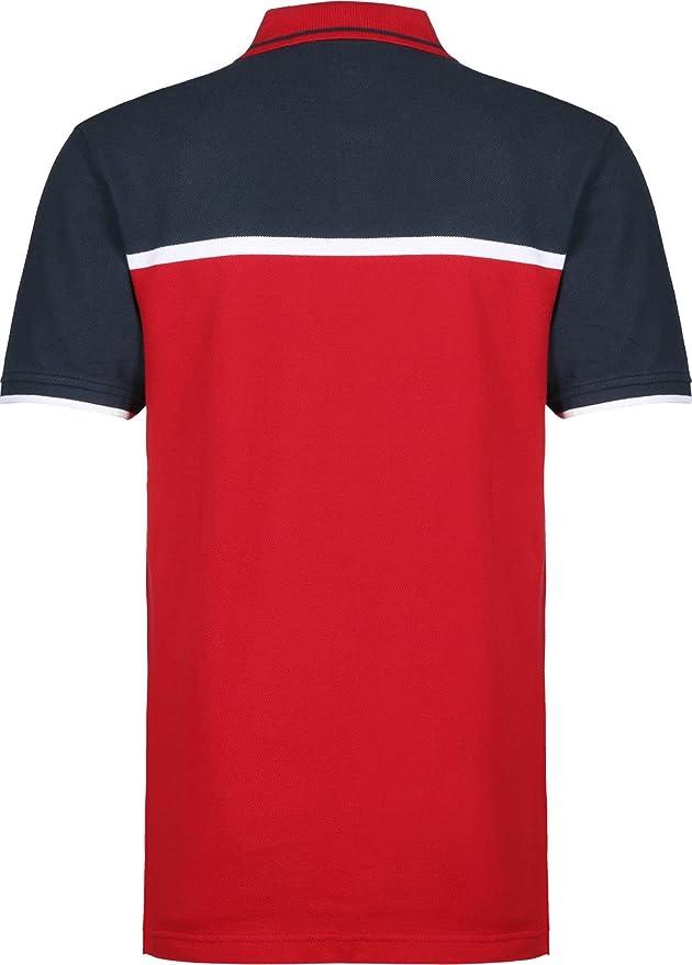 Levis Colorblock Modern Hm Polo Dress Blues: Amazon.es: Ropa y ...