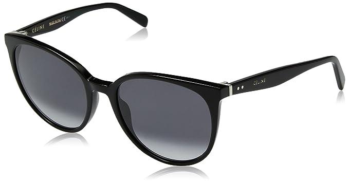 58c18d9bc9be Celine Women s Sunglasses 21669180755W2 at Amazon Women s Clothing ...