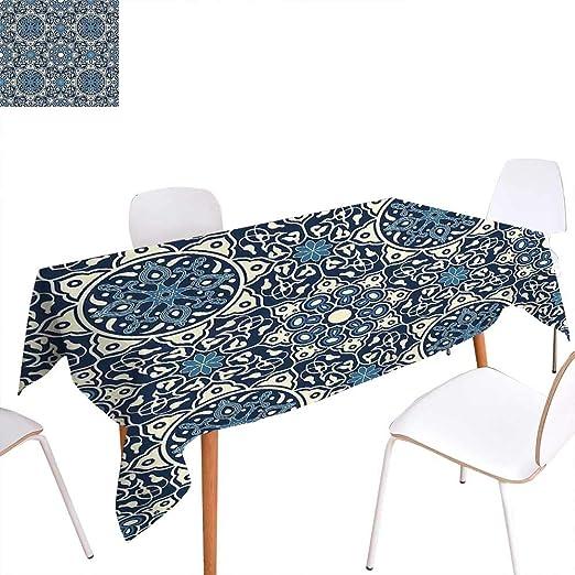 familytaste - Cubierta para Mesa de Comedor árabe para decoración ...