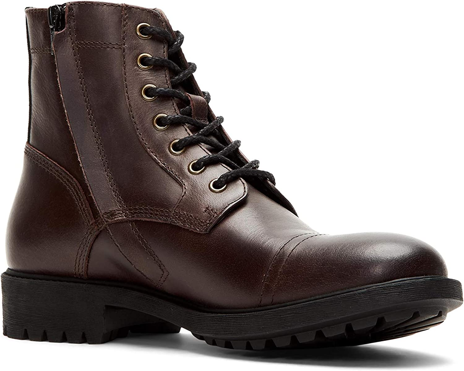 Frye and Co Mens Cody Lace Up Fashion Boot