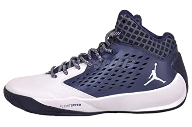new styles 575dc ed7c4 Image Unavailable. Image not available for. Color  Nike Jordan RISING HIGH  mens basketball-shoes ...