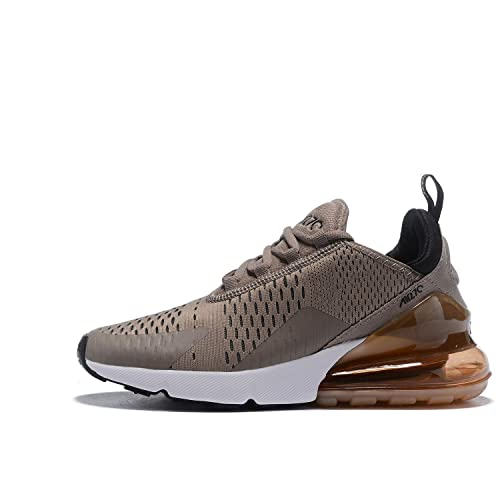cheaper more photos factory outlets Air Max 270 Chaussures de Running Compétition Femme Homme Sneakers (41 EU,  d'or)
