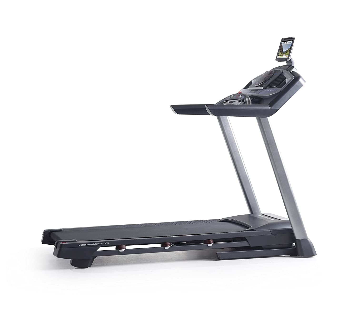 Amazon proform performance 600i treadmill sports outdoors falaconquin
