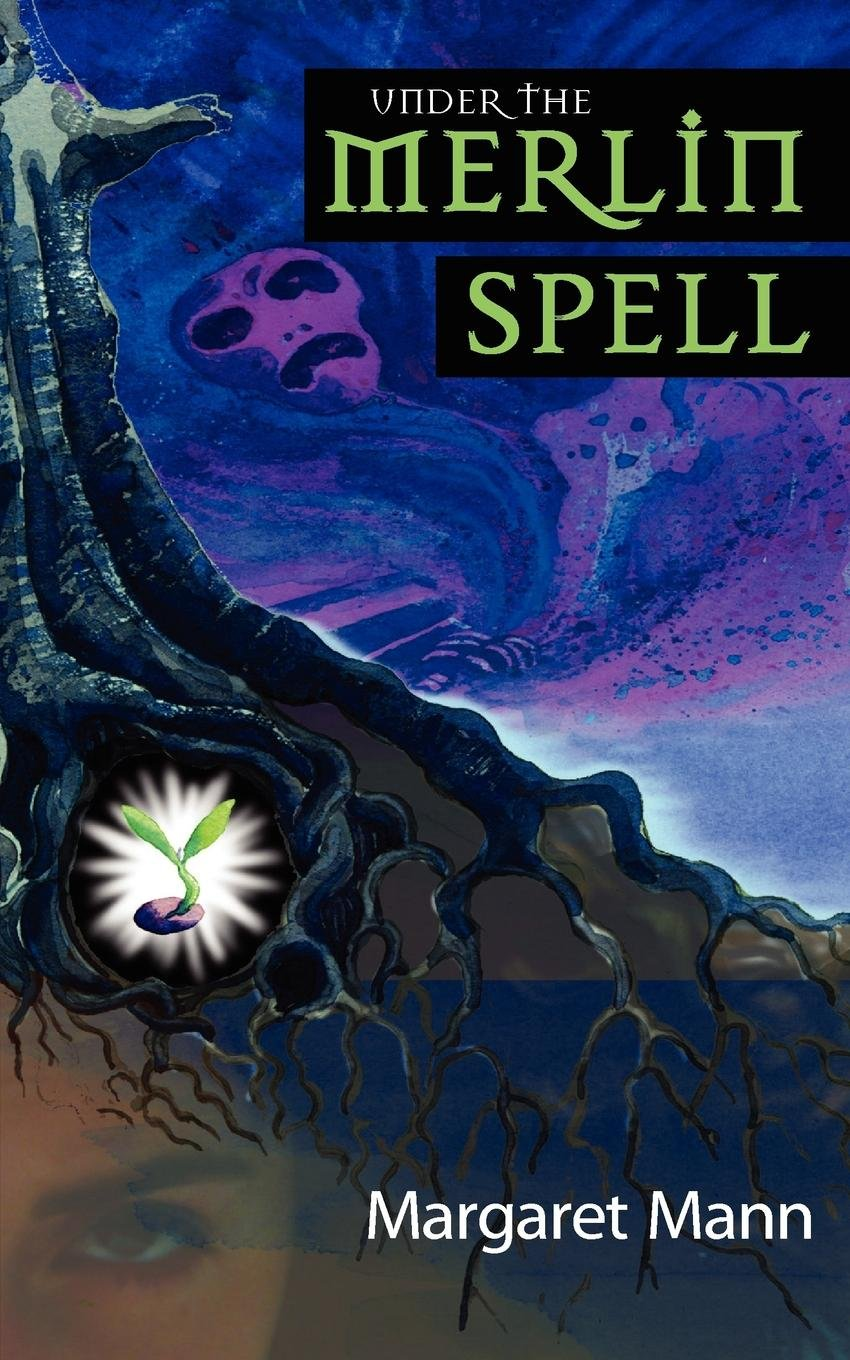 Read Online Under the Merlin Spell pdf