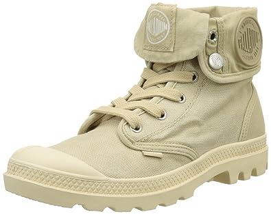 eacebc5aa573 Amazon.com | Palladium Women's Baggy Combat Boot | Fashion Sneakers