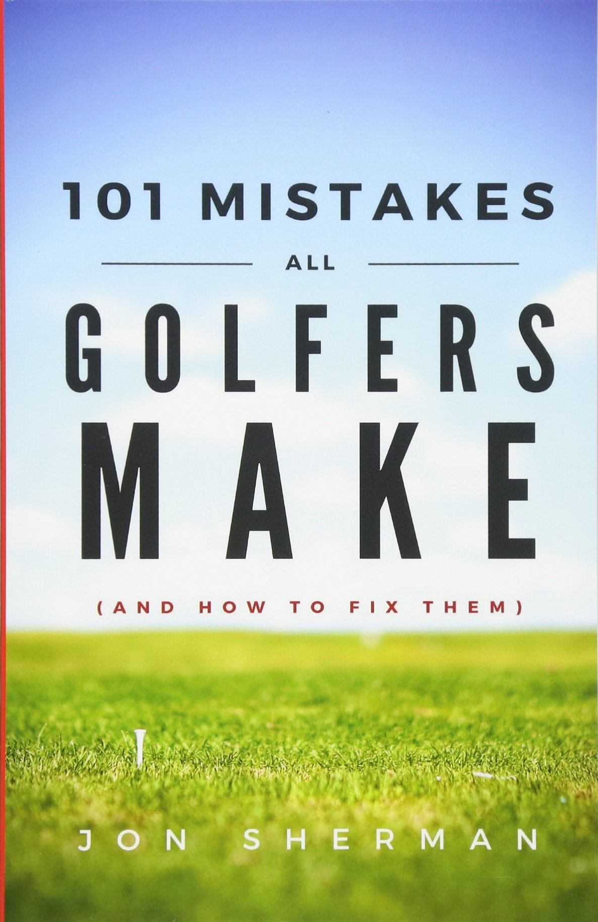 101 Mistakes Golfers Make them product image