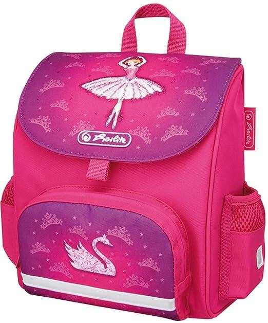 1 opinioni per Herlitz prescolare satchel mini ballerina borsa morbida