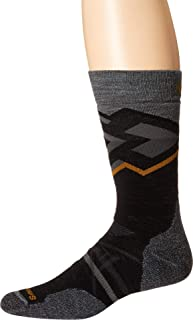 product image for Smartwool Men's PhD Outdoor Medium Pattern Crew