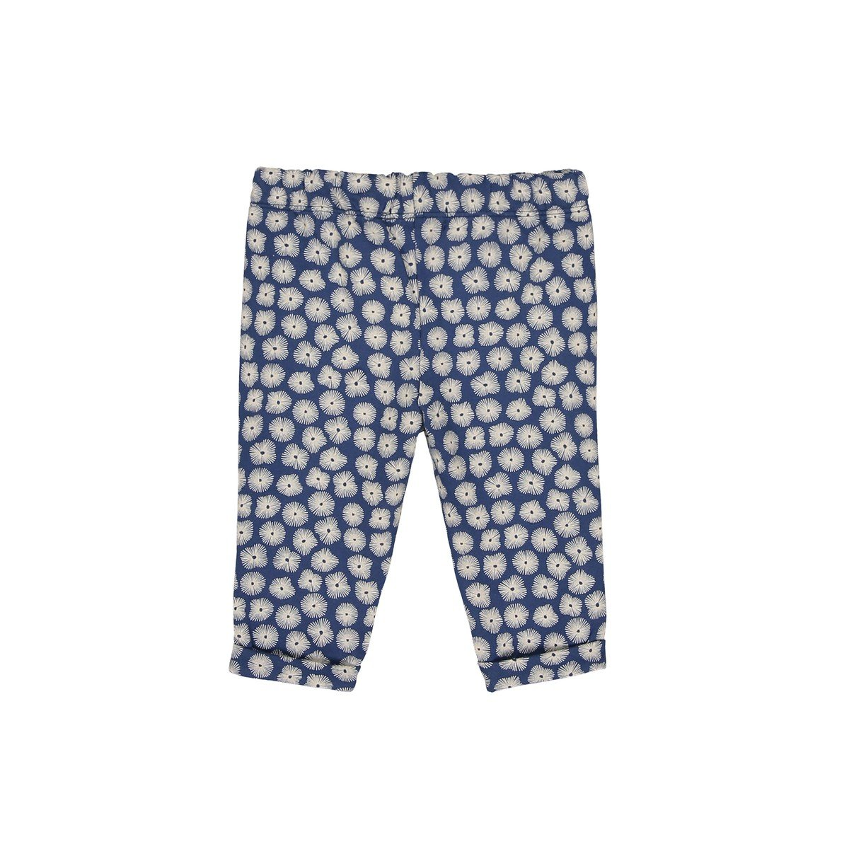 La Redoute Collections Big Girls Printed Trousers 1 Month-3 Years