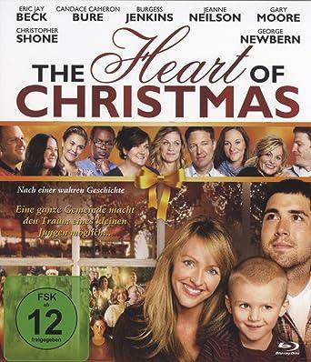 Heart of Christmas, The: Amazon.co.uk: DVD & Blu-ray