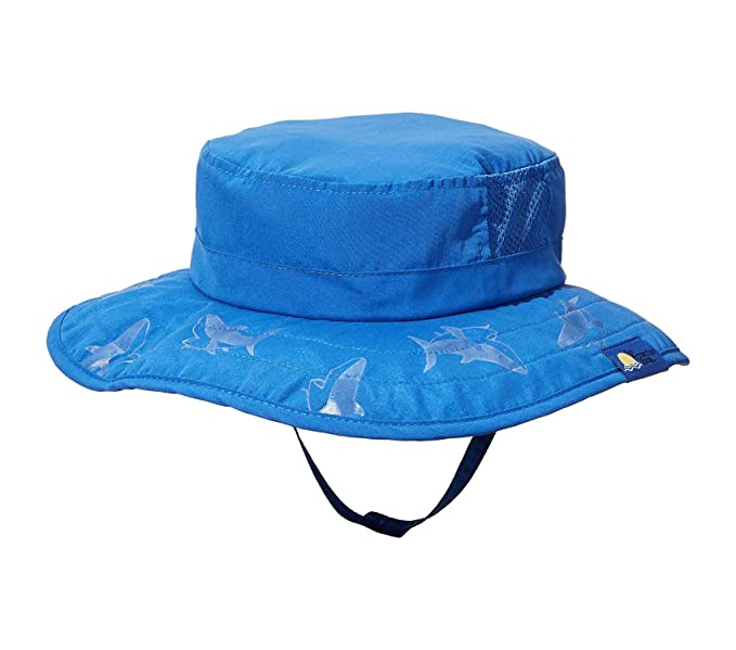 a5f58057622 Image Unavailable. Image not available for. Color  Sun Protection Zone Kids  UPF 50+ Safari Sun Hat