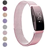 Amazon.com: Fitbit Inspire HR Heart Rate & Fitness Tracker