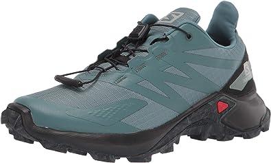 SALOMON Calzado Bajo Supercross Blast Chaussures de Trail Femme
