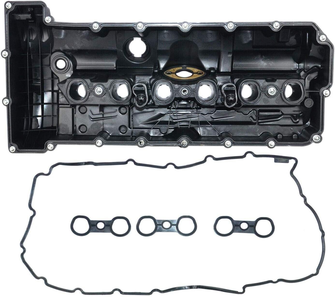 Engine Valve Cover Fits BMW BMW 128i 328i 528i X3 X5 Z4