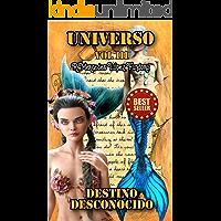 UNIVERSO: DESTINO DESCONOCIDO (UNIVERSO MAGICO)