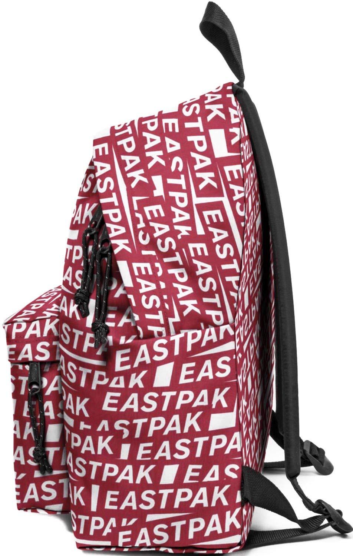 Padded Pak Dos Eastpak Bagages À Sac PwP0q