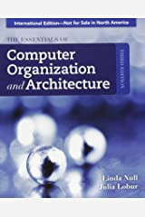 Essentials of Computer Organization and Architecture Paperback