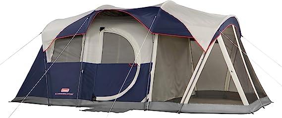 Coleman Elite WeatherMaster 6-Person Tent
