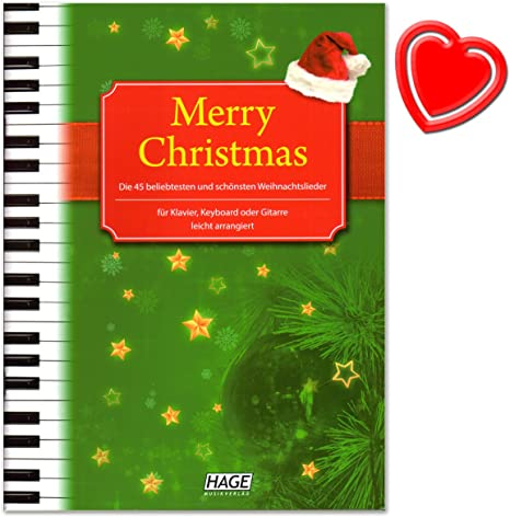 Merry Christmas – 45 más populares y mejores canciones de Navidad ...
