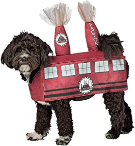 Rasta Imposta Poop Factory Pet Costume