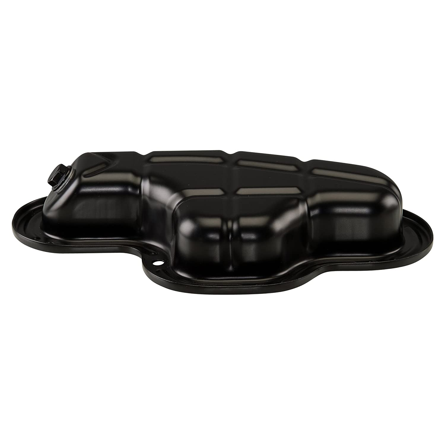 11114-4W001 264-524 111144W001 111104W010 Engine Oil Pan for 2001-2004 Nissan Pathfinder Infiniti QX4 3.5L fits 11110-4W010