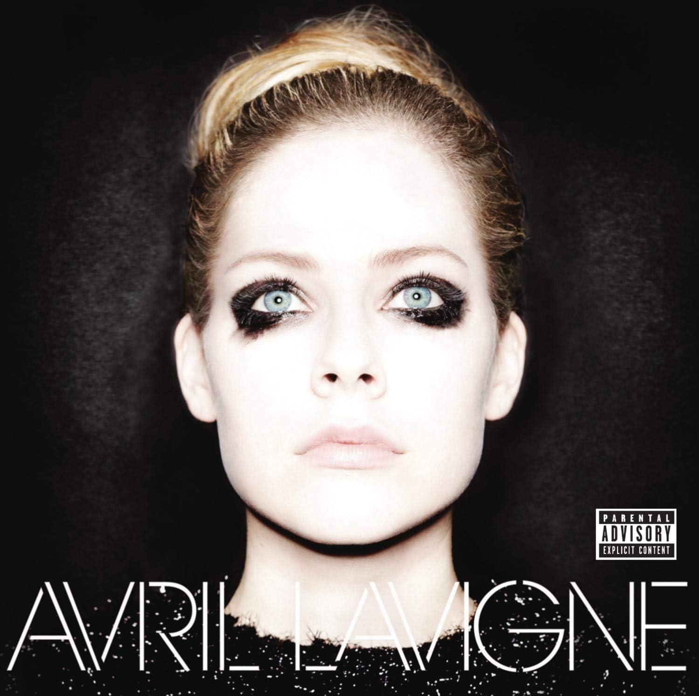 Amazon Avril Lavigne Lavigne Avril ȼ¸å…¥ç›¤ ɟ³æ¥½