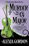 Murder in G Major (A Gethsemane Brown Mystery) (Volume 1)