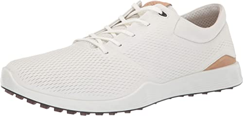 Ecco Men S Golf S Lite Shoes Amazon Co Uk Shoes Bags
