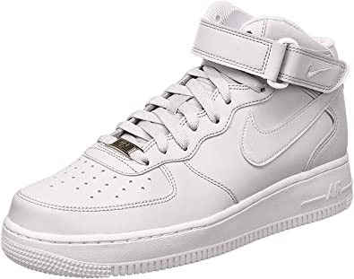 Nike Air Force 1 Mid 07 White