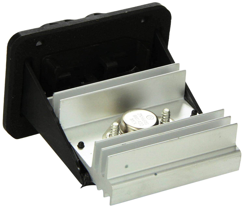 Standard Motor Products RU-541 A/C Blower Motor Switch/Resistor