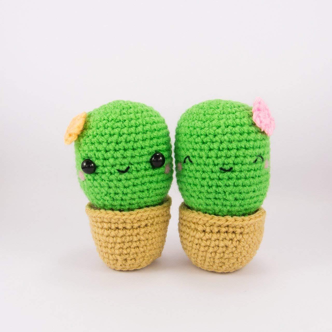 Crochet Cactus - Airali   1280x1280