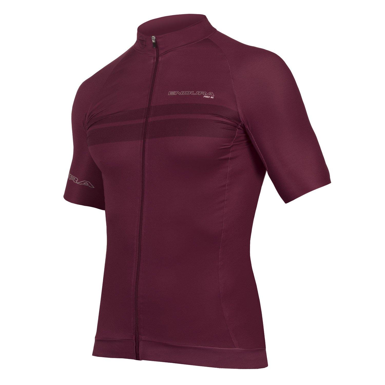 Endura Pro SL Lite Short Sleeve Radfahren Jersey – Leicht Herren Road Bike Top