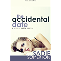 The Accidental Date: A Reverse Harem Novella (The Accidental Hotwife Book 1) (English Edition)