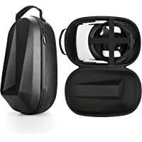 Esimen Travel Case for Oculus Quest 2 Halo Strap Face Mask Touch Controllers Accessories,Includes Multiple Oculus Quest…