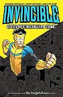 Invincible Compendium Volume