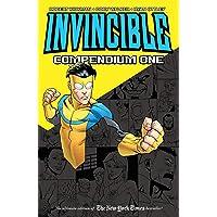 Invincible Compendium Volume 1