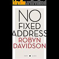 Short Black 11 No Fixed Address